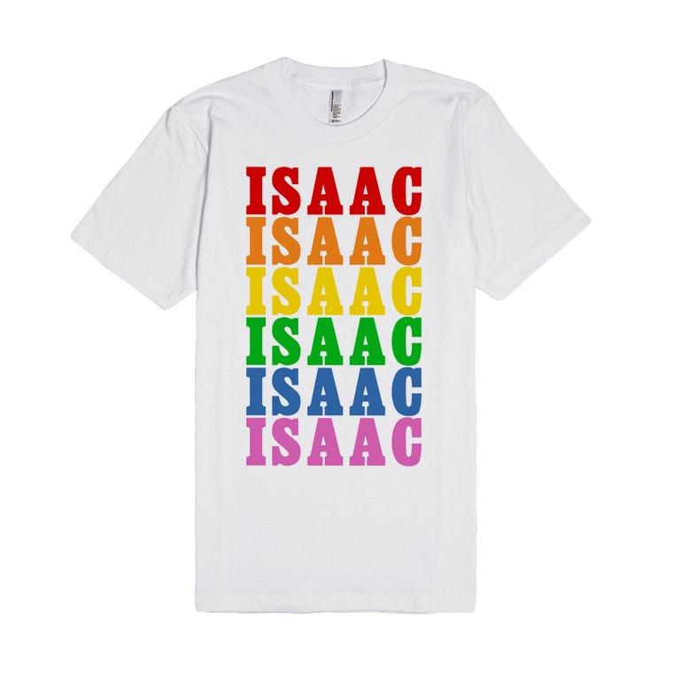 Исаак