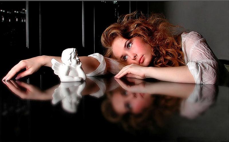 Гороскоп одинокой женщины