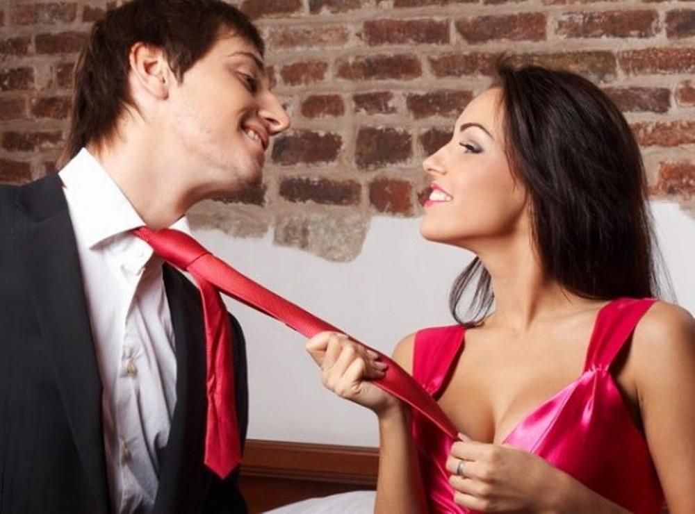 Что хочет мужчина в отношениях
