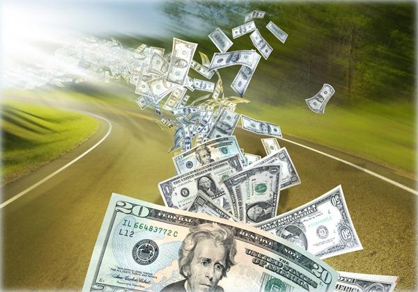 Пробуждение энергии денег