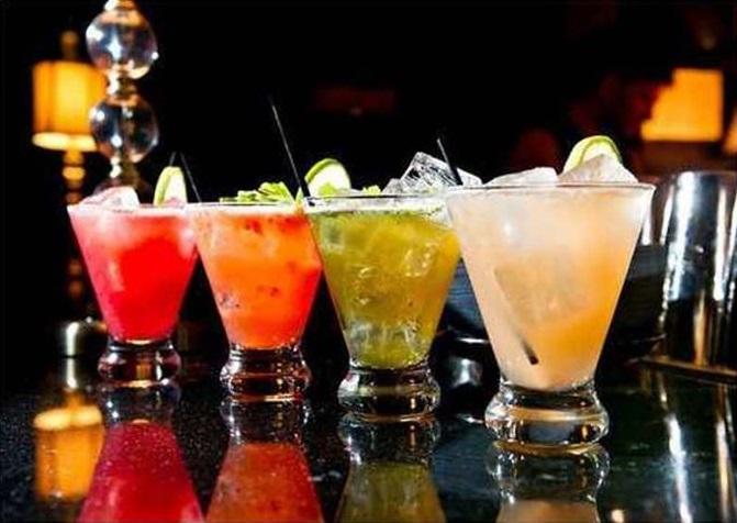 Гороскоп напитков по знакам Зодиака