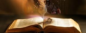 Гадания по книге