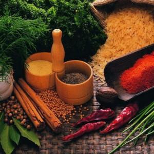 Полезные свойства тимьяна