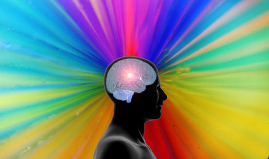 Как цвет действует на наше сознание