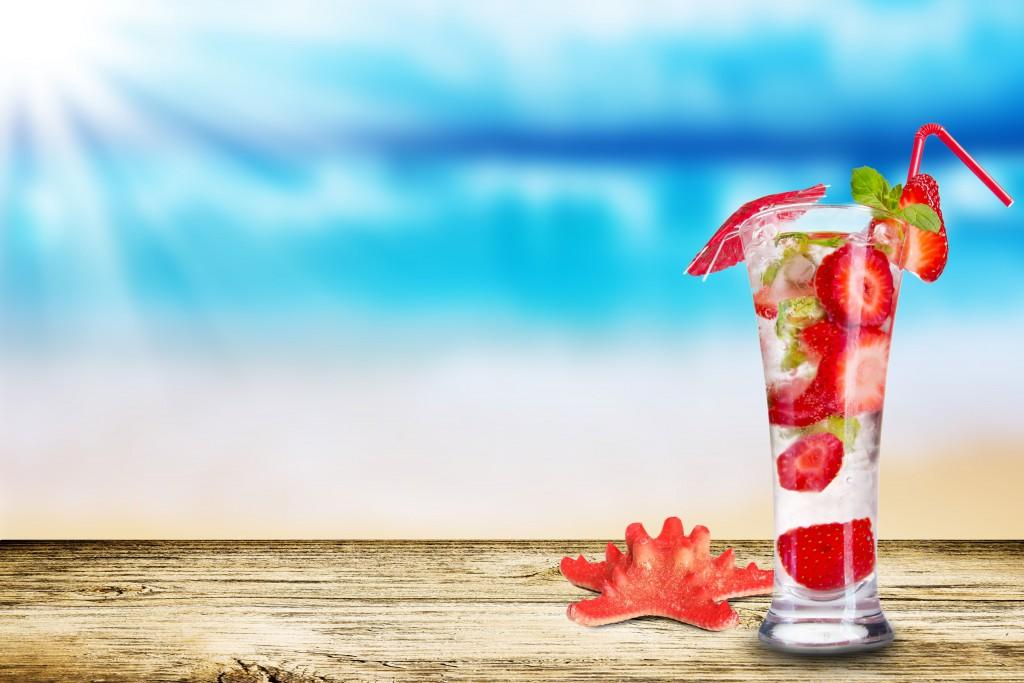 Еда и напитки. Тайны любви и привлечения спутника