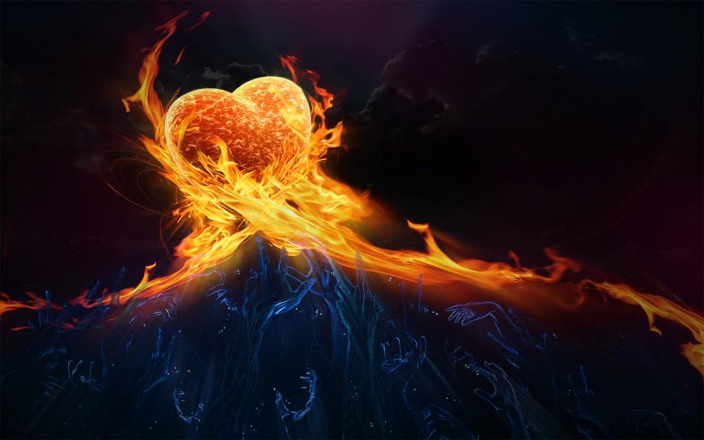 Из искры вспыхнет пламя: как вернуть страсть в отношения?