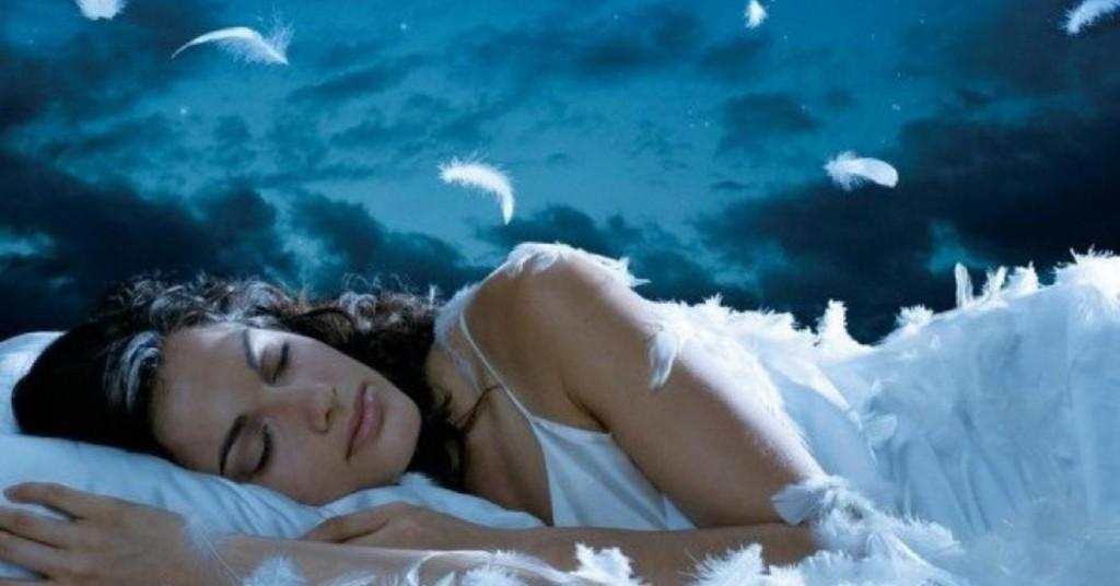 Сны. Тайны любви и привлечения спутника