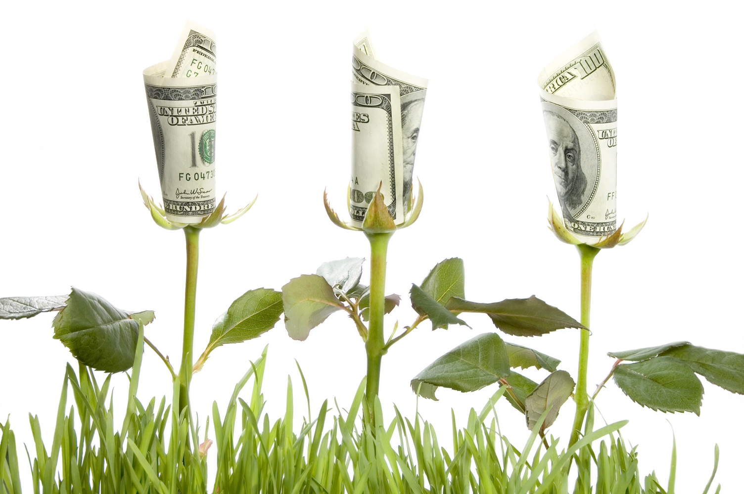 Энергия денег: как ее заставить работать на себя
