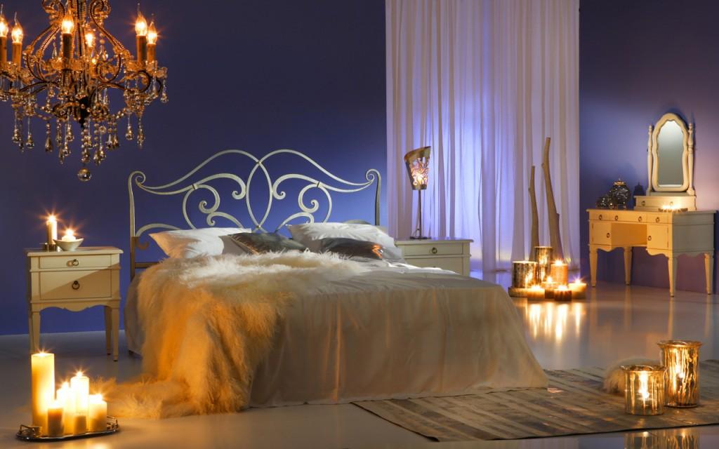 Защита супружеской спальни от сглаза