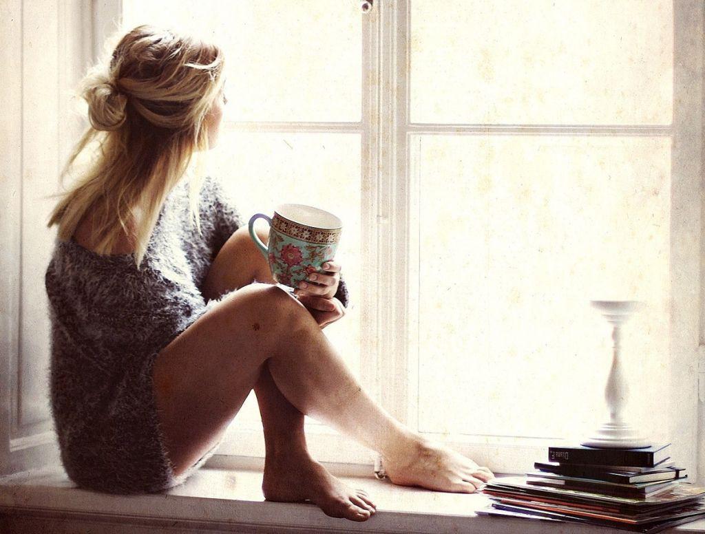 5 лучших способов снять стресс