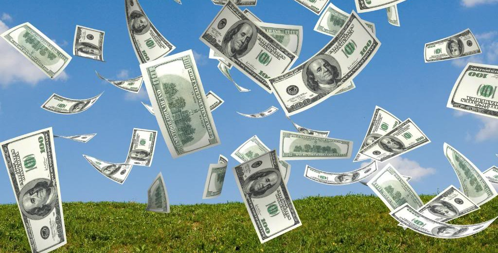 Важность денег