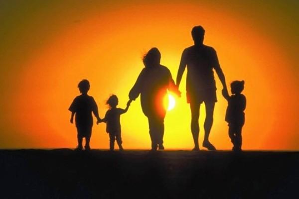 Фэн-шуй, как способ укрепить семейные отношения