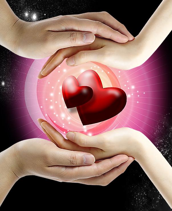 Страхование любви. Учимся жить по фэн-шуй