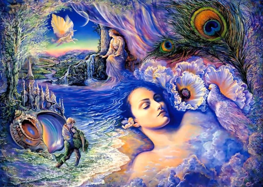 Как возникают вещие сны, и есть ли они вообще