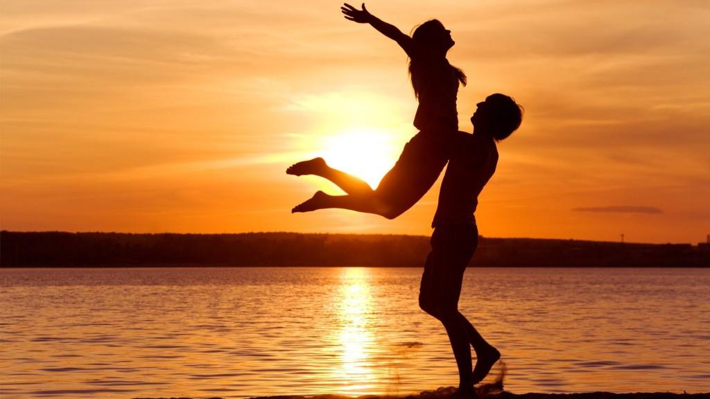 Интересно про любовь. Учимся жить по фэн-шуй