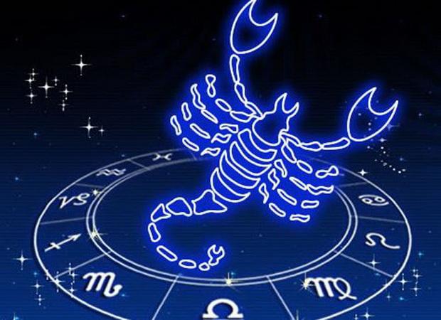 Знаки зодиака – Скорпион