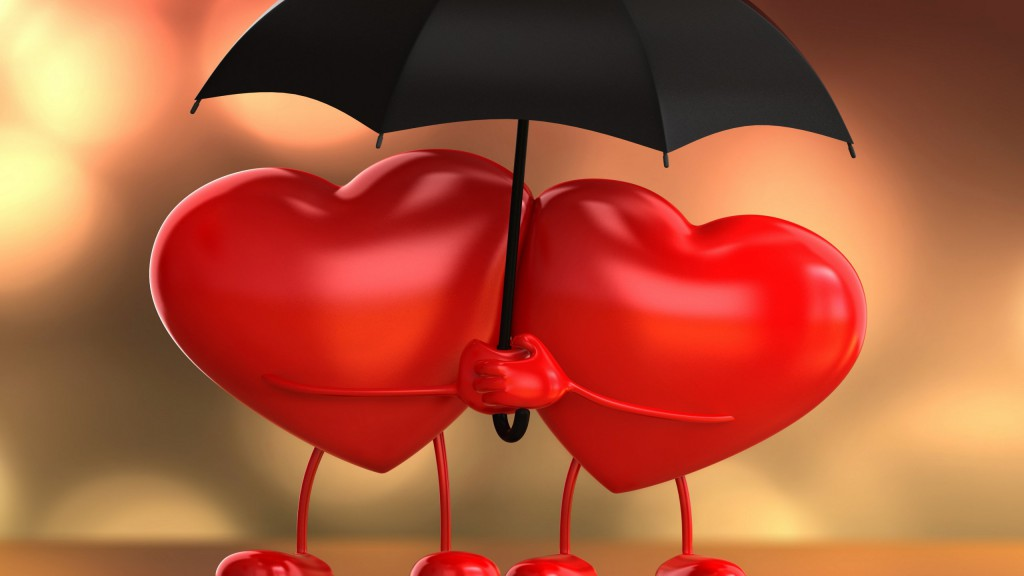 Телец в любви (мужчина, женщина)