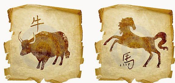 Телец Лошадь – характеристика мужчин и женщин