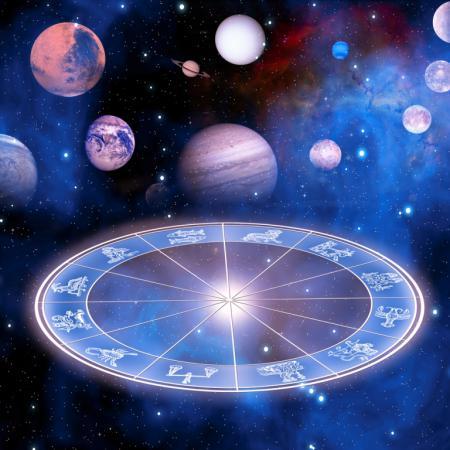 Мунданная астрология