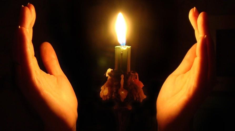 Свечи исполнят желания