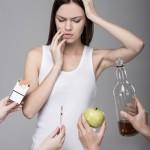 Способы отучиться от вредных привычек практикуя фен-шуй