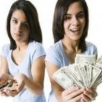 Шесть новых привычек, которые сделают из вас богатого человека