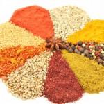 Волшебство на кухне: приправы и пряности