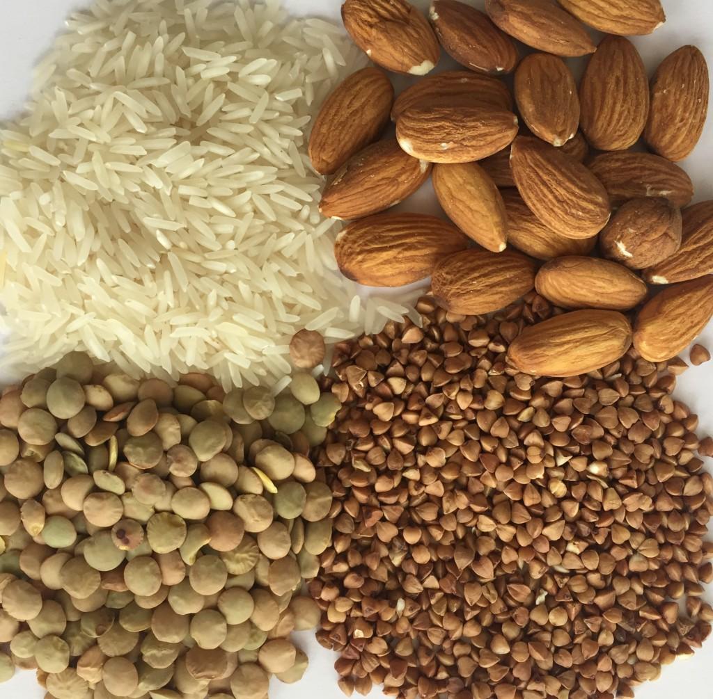 «Кухонные гадания» на продуктах