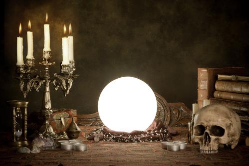 Предсказание и пророчество - мистика или реальность