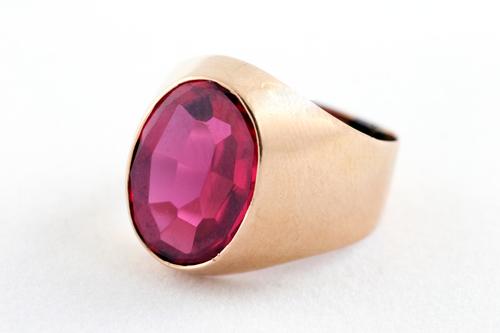 Тайна кольца - магические свойства