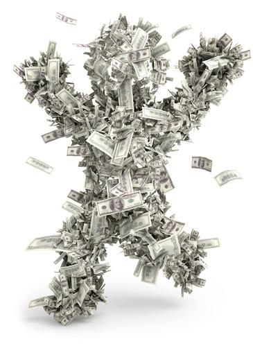Как привлечь деньги и удачу способы