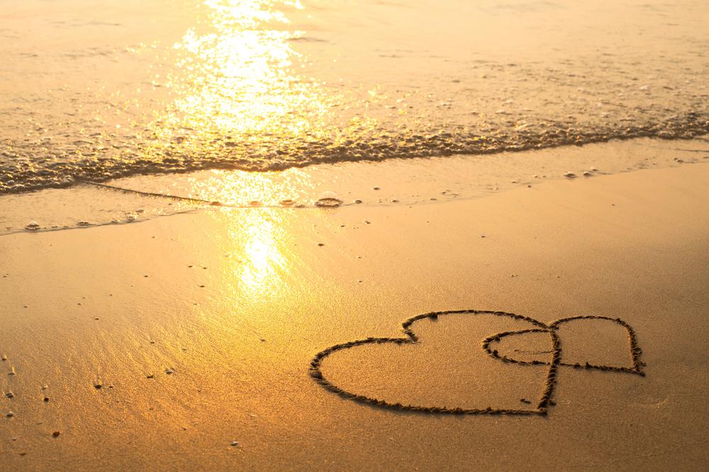 Как впустить любовь
