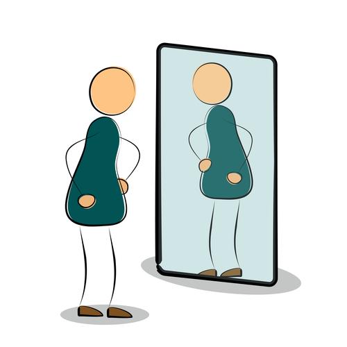 Самооценка и увереность в себе