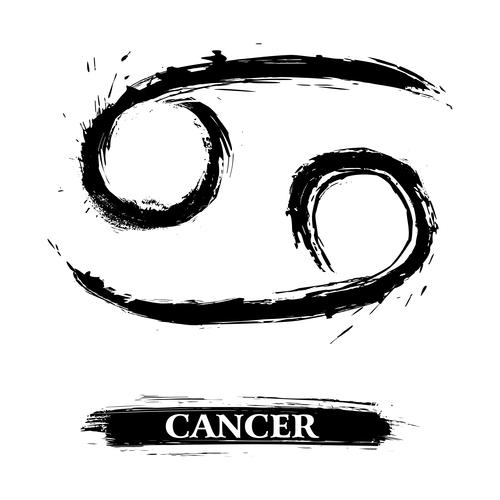 Рак в год Обезьяны