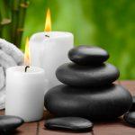 Терапия камнями