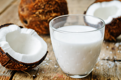 Гадания на молоке