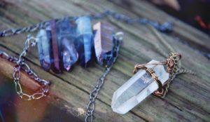 Камни и магия