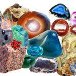 Магия камней, влияние