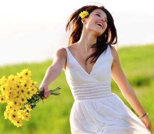 Женское счастье - счастье семьи