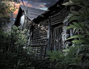 История из жизни: мистика в Перелесово
