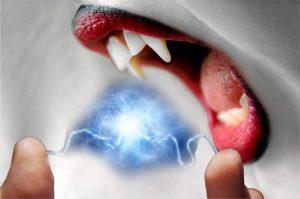 Энергетические вампиры, способы защиты