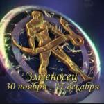 Характеристика знака зодиака Змееносец