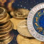 Финансовый гороскоп по знаку зодиака