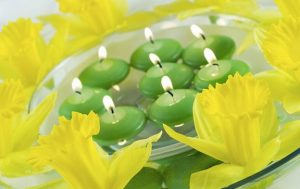 Зелёные свечи в магии: выбор свечей, как использовать, обряды