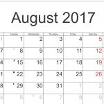 Лунный календарь удачи: благоприятные дни в августе 2017
