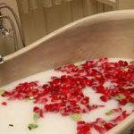 Рецепты красоты: ритуал на расцвет женской красоты «Ванна Венеры»