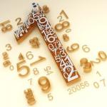 Арифметика судьбы и что могут цифры
