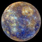 Астрология человека: влияние Меркурия на человека