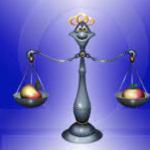Гороскоп здоровья для знака зодиака Весы