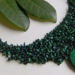 Магические камни: малахит - украшение и оберег